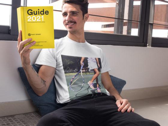 Catalogue Fast Sport 2021 formations des professionnels du sport business